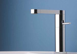 Armaturen waschbecken  Elegante Waschbecken-Armaturen und Komplettduschen