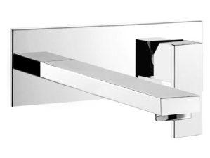 Notions-109-220 - Chrome-Waschbecken-Unterputzarmatur