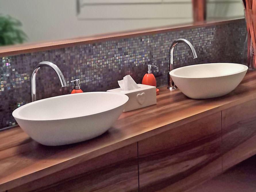 freistehende badewanne piemont von b dermax mineralguss badewanne ebay. Black Bedroom Furniture Sets. Home Design Ideas