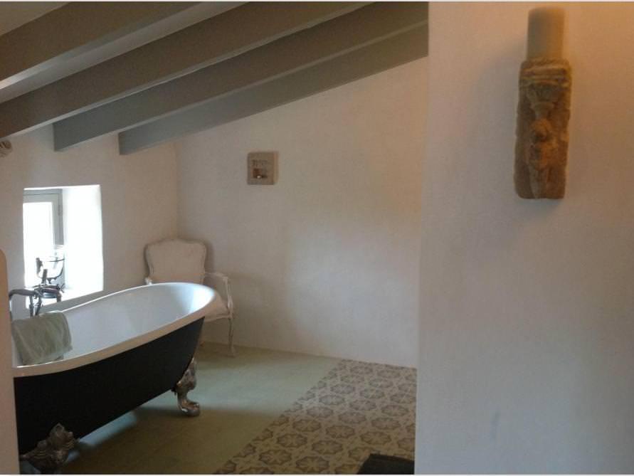 Badezimmer idee bristol freistehenden badewanne for Badezimmer badewanne