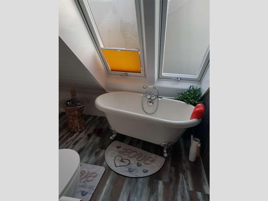 Badezimmer Idee Mit Der Freistehenden Badewanne Carlton 149. «