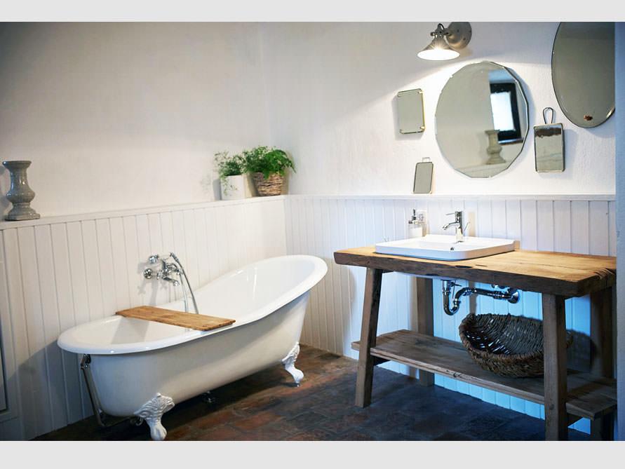 Nostalgie Badezimmer | Badezimmer Idee Liverpool Big Freistehenden Badewanne