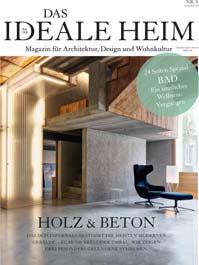 Das Ideale Heim – Ausgabe: August 2017