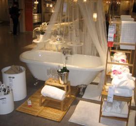 Bädermax Badewanne In Ikea Einrichtungshäusern