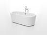 freistehende Badewanne Granada :: freistehende-badewanne-granada