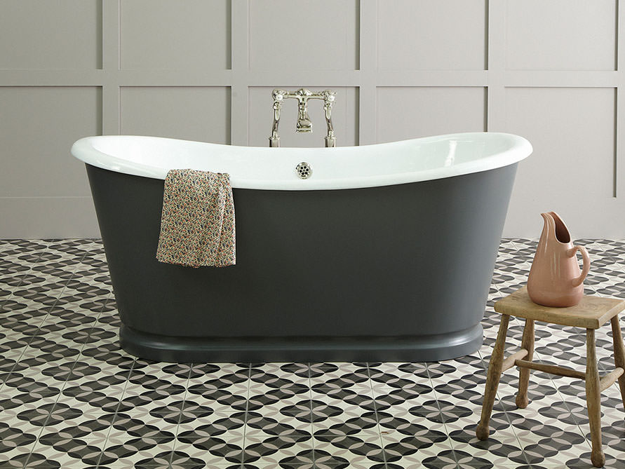Free-standing baths • Exclusive Baths and Bathtubs » Designer ...