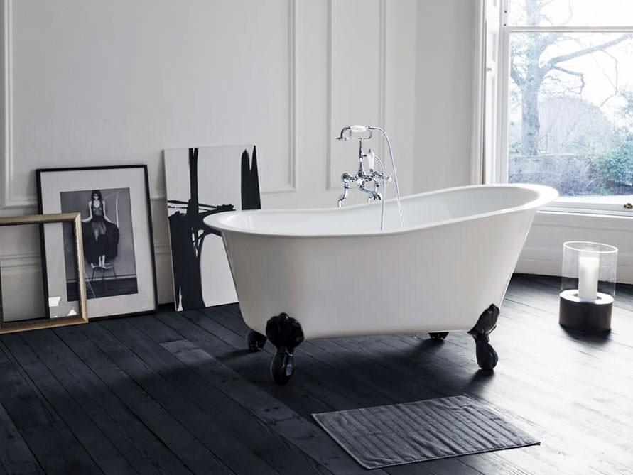 Freistehende badewanne mineralguss oder acryl  Freistehende Badewanne Acryl Erfahrung ~ Heimdesign ...