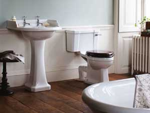 vintage p5 close stand wc stand wc keramik. Black Bedroom Furniture Sets. Home Design Ideas