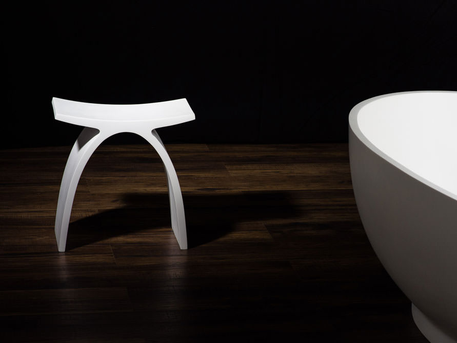 pianoro mineralguss hocker stonechair luxusbadhocker. Black Bedroom Furniture Sets. Home Design Ideas